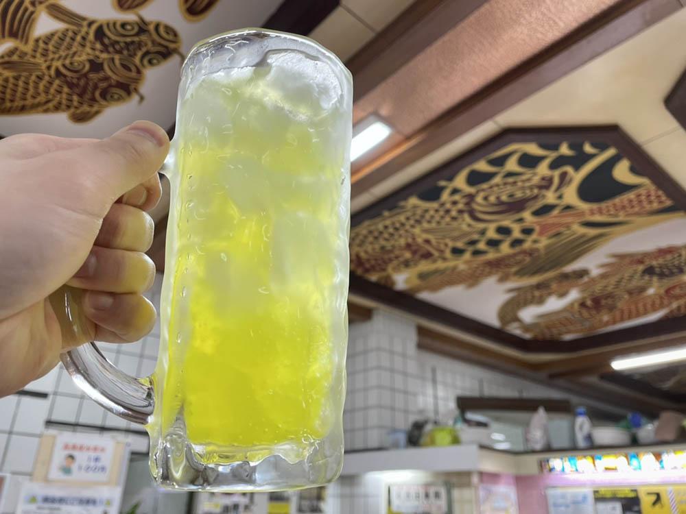 oropo-drink